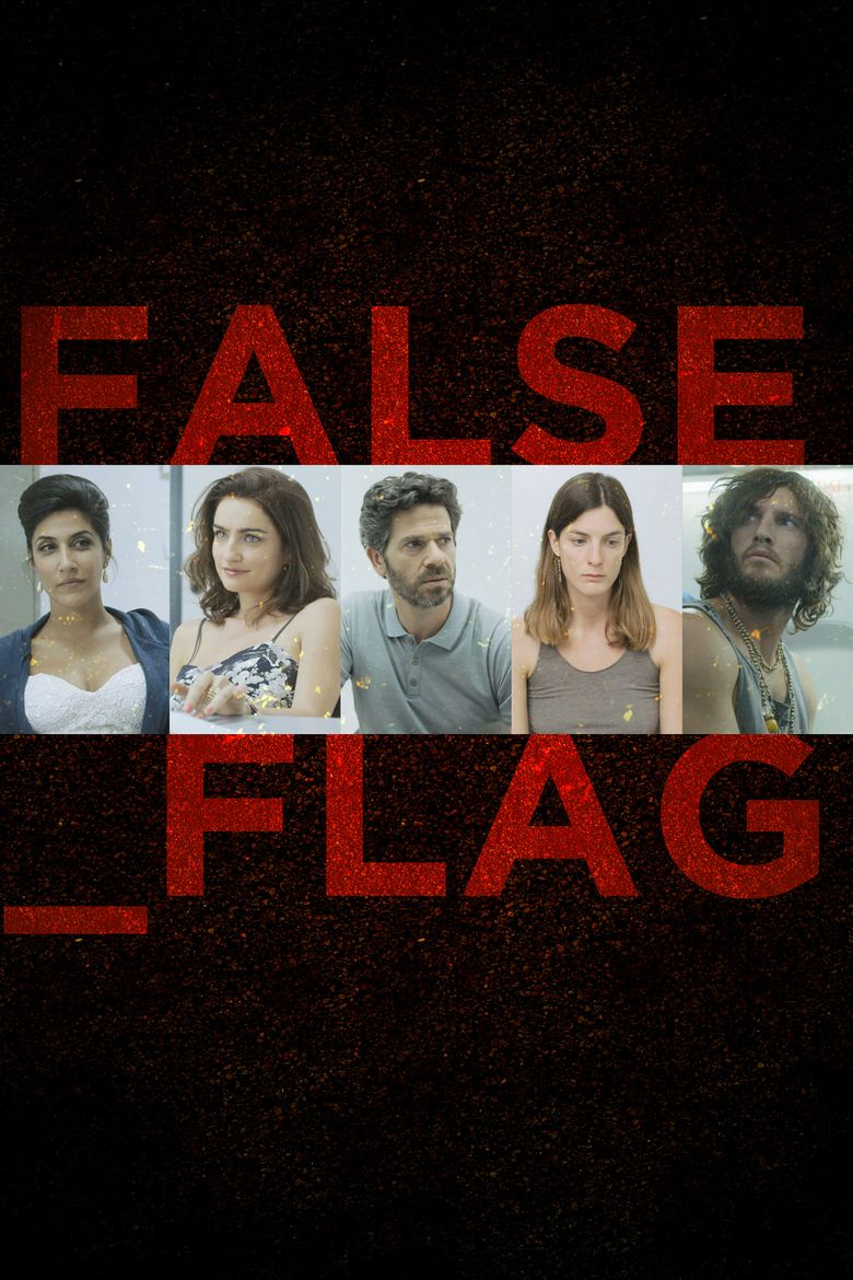False Flag Poster