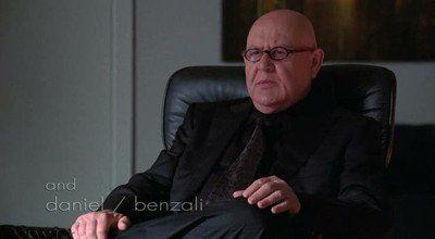 Season 07, Episode 06 Dr. Griffin
