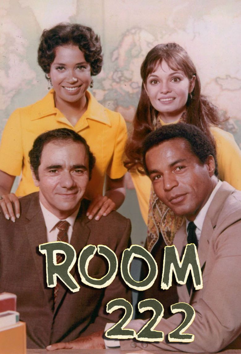 Room 222 Poster