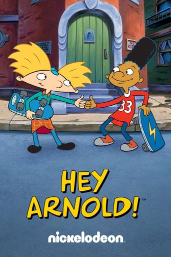 Watch Hey Arnold!