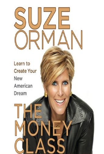 America's Money Class with Suze Orman Poster