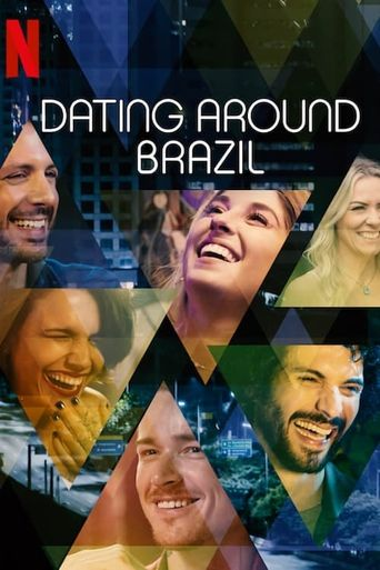 Dating Around: Brazil Poster