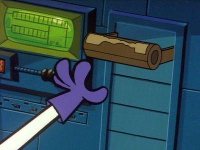 Season 01, Episode 03 Old Man Dexter