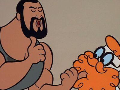 Season 02, Episode 01 Beard To Be Feared