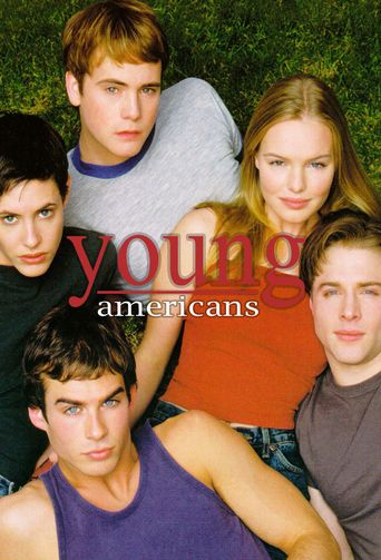 Watch Young Americans