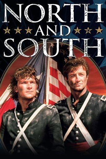 Watch North and South