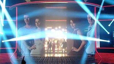 Season 06, Episode 11 Series 6 - Elimination - 1