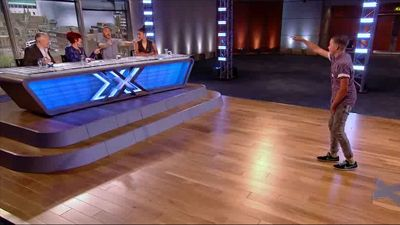 Season 10, Episode 05 Room Auditions 3