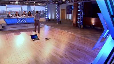 Season 10, Episode 03 Room Auditions 2