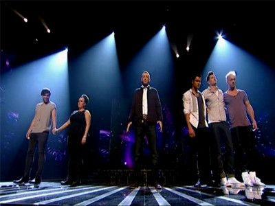 Season 09, Episode 12 Top 12 Performance