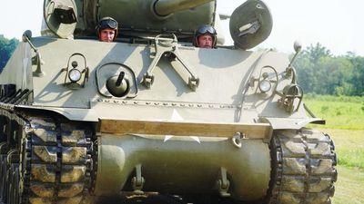 Season 02, Episode 05 D-Day Detonator