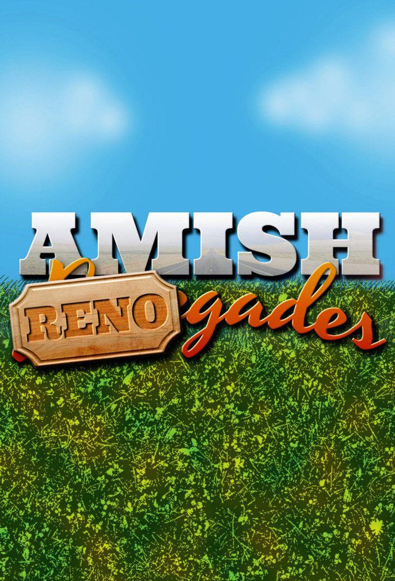 Amish RENOgades Poster