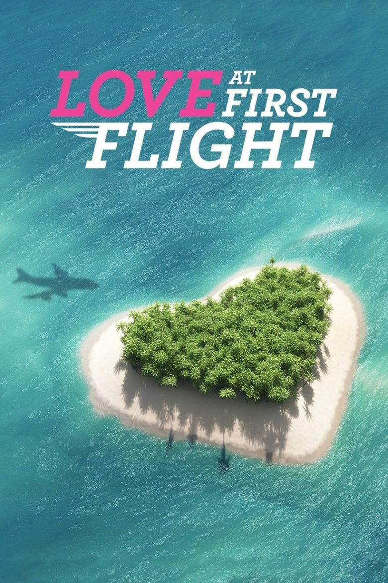 Love at First Flight Poster