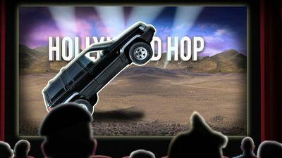 Season 2014, Episode 03 Hollywood Car Crash Cliches