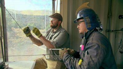 Season 2017, Episode 03 Earthquake Water Heater