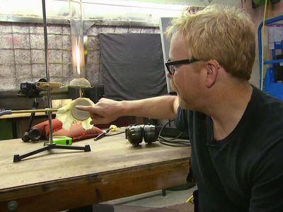 Season 05, Episode 07 Voice Flame Extinguisher