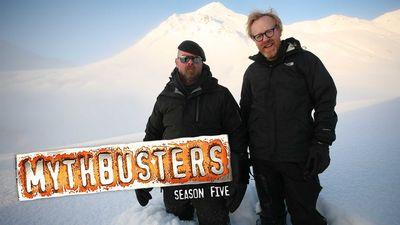 Season 05, Episode 02 Pirate Special (1)