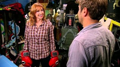 Season 2013, Episode 05 Battle of the Sexes - Round 2
