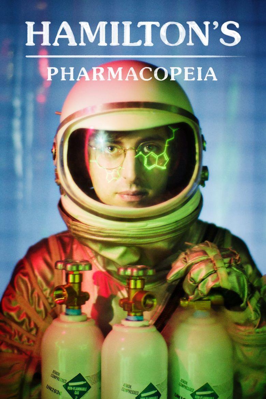 Hamilton's Pharmacopeia Poster