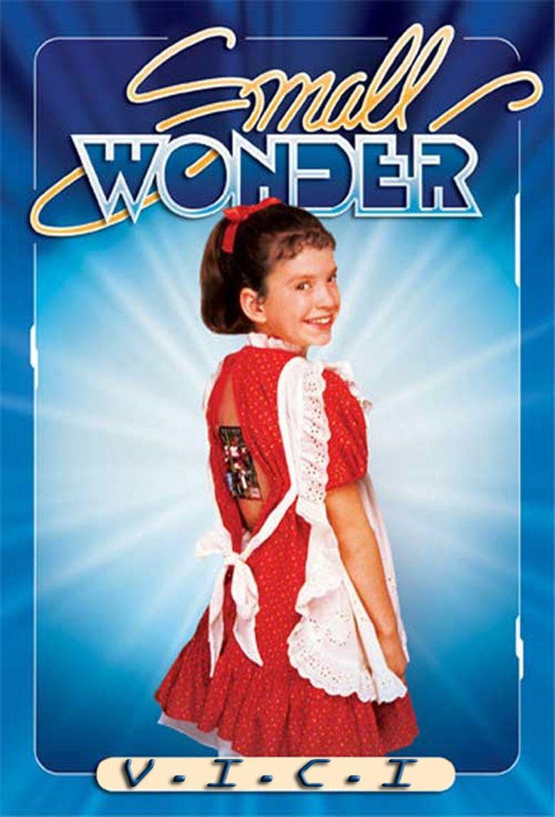 Small Wonder Poster