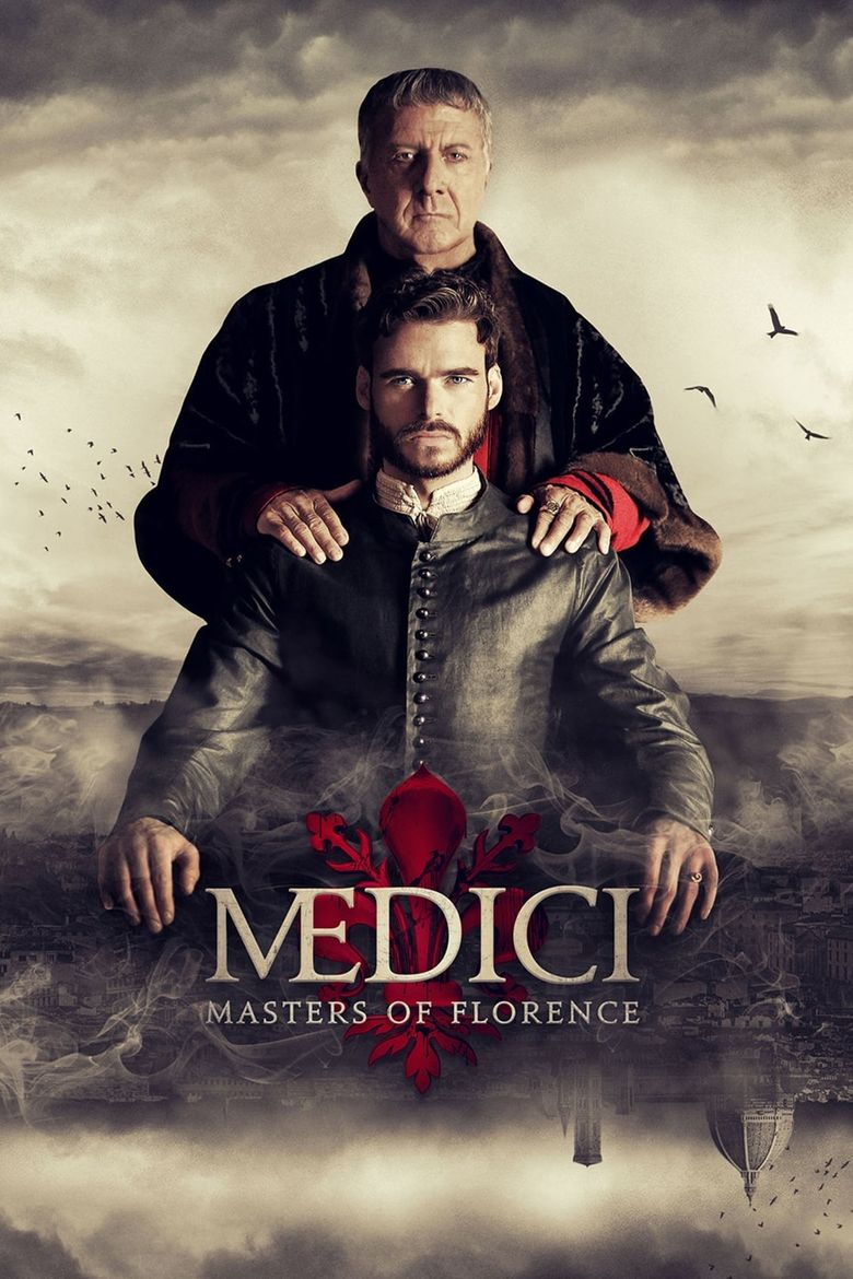 Watch Medici: Masters of Florence