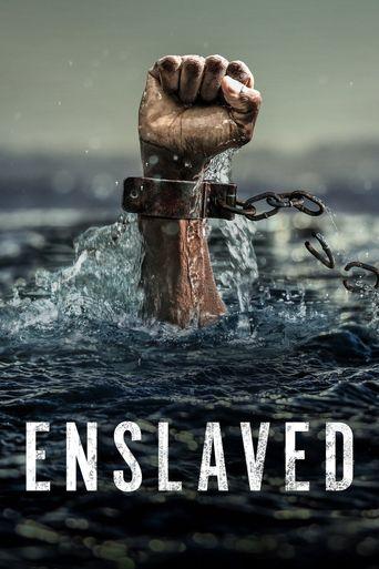 Enslaved Poster