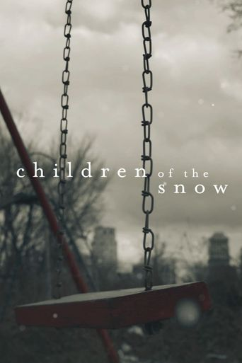 Children of the Snow Poster
