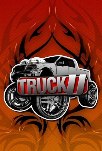 Truck Universe Poster