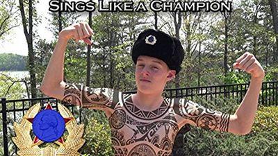 Season 02, Episode 03 15-Year-Old President Sings Like a Champion