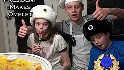 Season 02, Episode 02 15-Year-Old President Makes Omelet