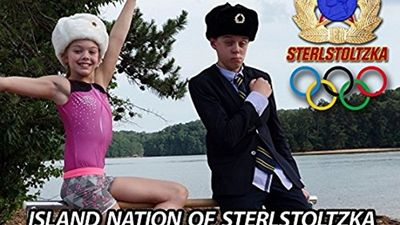 Season 01, Episode 04 Island Nation of Sterlstoltzka gets Olympic Gymnastics Team