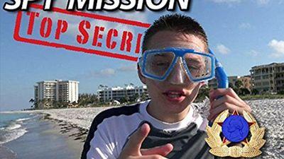 Season 01, Episode 02 Spy Mission