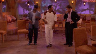 Season 01, Episode 05 Ego Trips 'n' Salsa