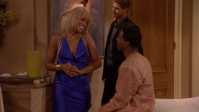 Season 01, Episode 04 The Talk