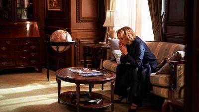 Season 05, Episode 20 Better Angels