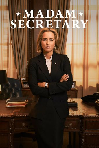 Watch Madam Secretary