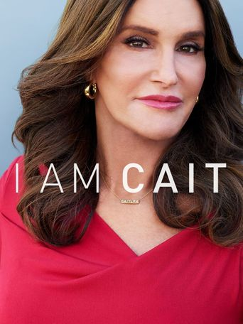 I Am Cait Poster