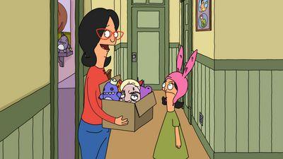Season 01, Episode 07 Bed & Breakfast