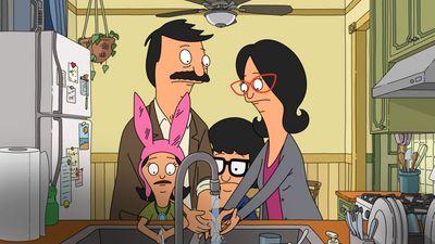Season 08, Episode 15 Go Tina on the Mountain