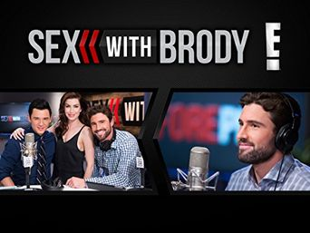 Sex With Brody Poster