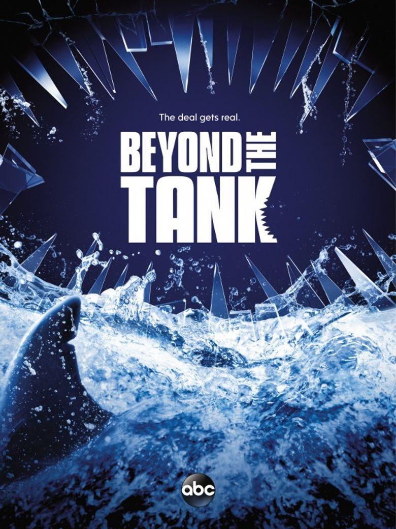 Beyond the Tank Poster