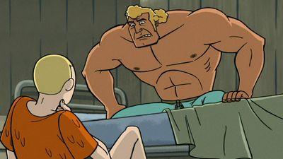 Season 01, Episode 05 Eeney, Meeney, Miney... Magic!