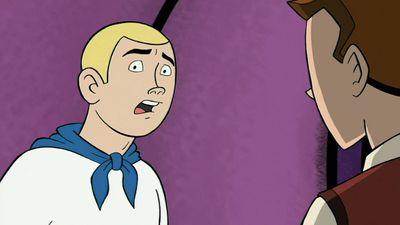 Season 01, Episode 01 Dia de Los Dangerous!