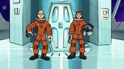 Season 01, Episode 02 Careers in Science