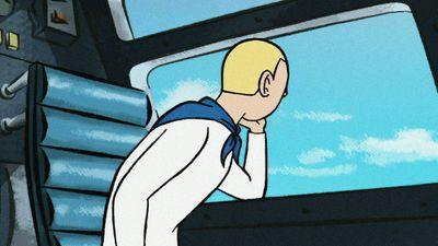 Season 01, Episode 04 The Incredible Mr. Brisby