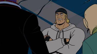 Season 07, Episode 03 Arrears in science