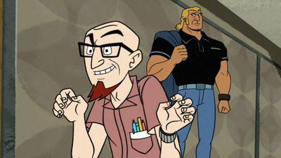 Season 02, Episode 06 Victor. Echo. November.