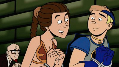 Season 02, Episode 07 Love-Bheits