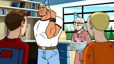 Season 02, Episode 02 Hate Floats
