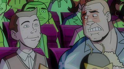 Season 04, Episode 06 Self-Medication